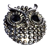 snap owl black 8021