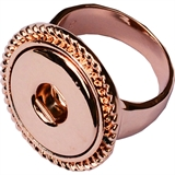 rose gold ring 7