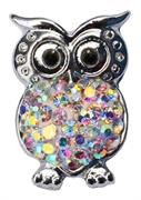 snap owl ab color