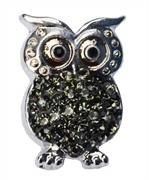 snap owl d green