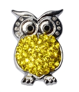 snap owl yellow 909